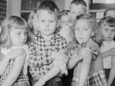Feb 23, 1954: Children receive first polio vaccine. On this day in 1954, a group of children from Arsenal Elementary School in Pittsburgh,Pennsylvania, receive the first injections of the new polio vaccine developed by Dr. Jonas Salk. Though not as...