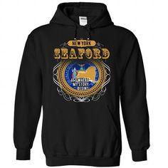 SEAFORD - #cute tee #cheap hoodie. SAVE => https://www.sunfrog.com/Camping/1-Black-84420625-Hoodie.html?68278
