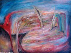 Artwork >> Dilek Degerli >> landscape