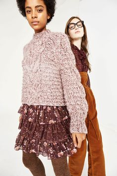 Fall 2016 – Ulla Johnson