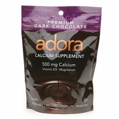 Adora Adora Calcium Supplement, 500mg, Dark Chocolate 30 disks (Quantity of 4)     Tag a friend who would love this!     $ FREE Shipping Worldwide     Buy one here---> http://herbalsupplements.pro/product/adora-adora-calcium-supplement-500mg-dark-chocolate-30-disks-quantity-of-4/    #herbssupplements #supplement  #healthylife #herb