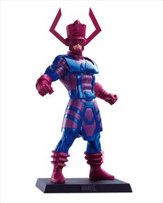 Coleção de Miniaturas Marvel Figurines | Eaglemoss