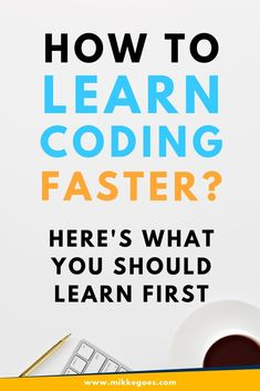How Computer Science Basics Will Help You Learn Coding Faster - - Learning coding can feel difficult in the beginning. Understanding Computer Science basics can help you learn coding faster and more easily. Technology Careers, Technology Updates, Information Technology, Science And Technology, Technology Hacks, Business Technology, Energy Technology, Learn Computer Science, Computer Coding