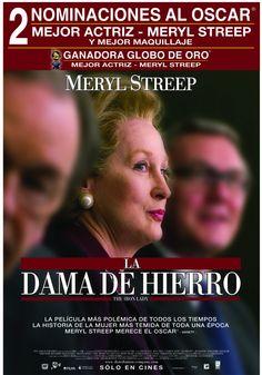 Magnificient Meryl Streep