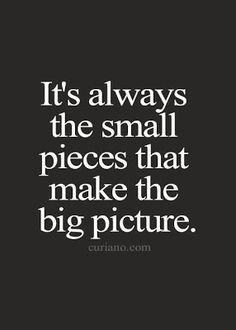 My Bigger Picture. - Aspiring Mum