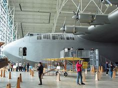 evergreen aviation museum mc minnville, oregon home of the spruce goose. one awesome thing to see!