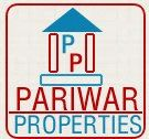 In 1980 a leading real estate company was established called  Pariwar properties http://www.propertiesreviews.com/pariwar-properties/