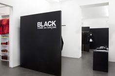 black shop - Google Search