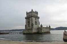 #Lisboa #BelemTower