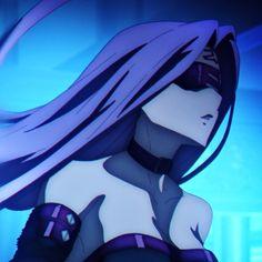 Gas Mask Girl, Fate Stay Night Anime, Familia Anime, Type Moon, Asd, Medusa, Aesthetic Anime, Webtoon, Funny Cats