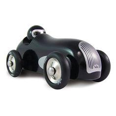 Vilac Old Sport Car, Black Vilac