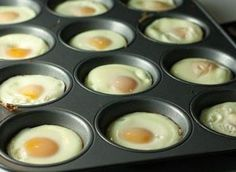 ALIMENTATION - Si vous aimez manger des œufs au petit-déjeuner, le classique brouillé ou au plat doit commencer à vous ennuyer sérieusement. Dans le même temps,