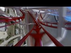 Here's a Puke-Inducing Preview of the World's Tallest Roller Coaster