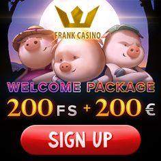 казино франк 200 евро