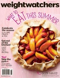 Request your #free subscription to Weight Watchers Magazine