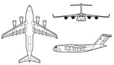 Military Aircraft (Schematic View) Flashcards - ProProfs