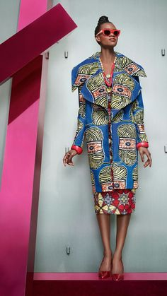 African style the Next fashion Trend Next Fashion trend: African style African Fashion Designers, African Inspired Fashion, African Print Fashion, Africa Fashion, Ethnic Fashion, African Dresses For Women, African Print Dresses, African Attire, African Fashion Dresses