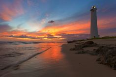 The Light Gathering @ Barbers Point by Raymond De Bui on 500px