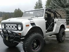 Image result for international scout