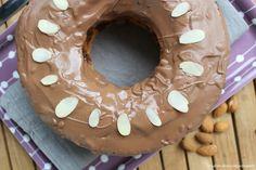 Grüezi und Salü | Rezept für Toblerone-Kuchen
