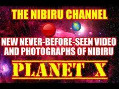 NIBIRU 🌎 PLANET X 🔴 Never-Before-Seen Photographs and Video September 27...