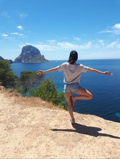 Exploring the Island of Ibiza. Yoga Flow, Cheap Web Hosting, Ecommerce Hosting, Ibiza, Travel Inspiration, About Me Blog, Island, Explore, World
