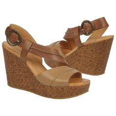 Women's Naya Naya Estra Tan/Brown Leather Naturalizer.com