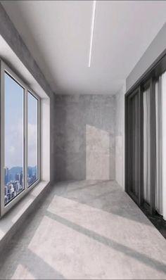 3d Home Design, Small House Interior Design, Home Room Design, Home Design Plans, Design Ideas, Diy Design, Cool House Designs, Home Decor Bedroom, Interior Livingroom