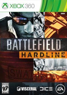 Amazon.com: Battlefield Hardline - Xbox 360: Video Games
