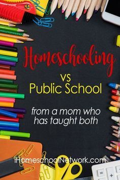 Homeschooling vs Public School: from a mom who has taught both • reminding you why you are keeping your kids at home rather than sending them off to the local school • homeschool encouragement • #homeschooling