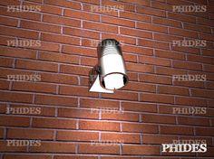 Spotlight 1 | 3D Model