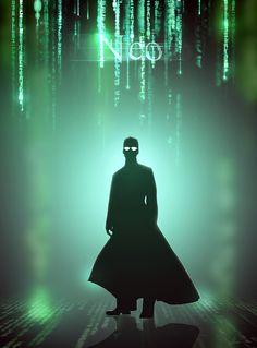 Neo. #matrix, Neo, Morpheus, Trinity