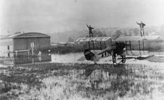 Teterboro is the oldest operating airport in the New York and New Jersey metropolitan area.  In 1917, Walter C. Teter acquired the property, with the airport first operating in 1919. During World War II, the Army and Air Force took over operation of the airport.