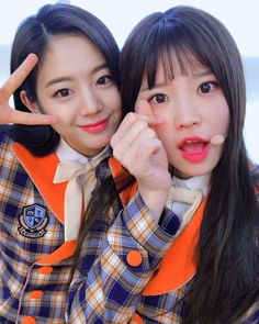 MBC Music Core <#프로미스 ♡ #송하영 ♡ #songhayoung ♡ #fromis_9 ♡ #idolschool ♡ #fromis ♡ #fromis_>
