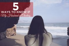 It can be frightening and frustrating. You believe, or are completely convinced, that your spouse is cheating on you… yet, you don't have enough proof to absolutely know.  In this video, we'll share a roadmap for you to assess whether or not it's likely that your spouse is cheating. And, we'll tell you what you can do moving forward.