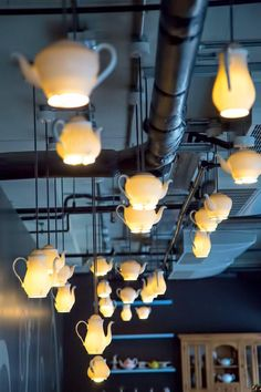 Tee-Lampen