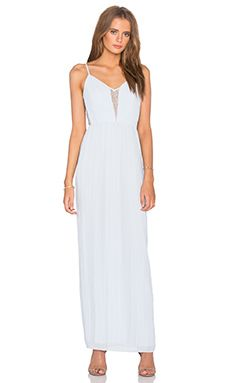 Shop for BCBGeneration Maxi Dress in Pearl Blue at REVOLVE. Free 2-3 day shipping and returns, 30 day price match guarantee.