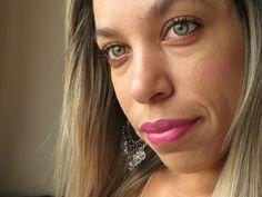 TPM Básica: Batom Rosão da Quem Disse Berenice