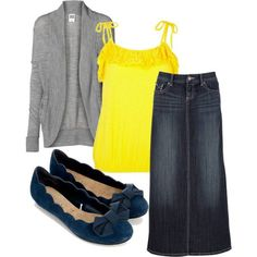Womens Outfits Trends... find more women fashion ideas on www.misspool.com