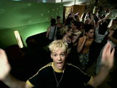 """Aaron Carter - Aaron's Party (Come Get It) - YouTube-- I used to think I was cool because I knew every word to this awesome """"rap"""""""