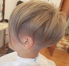 Die 51 Besten Bilder Von Pilzkopf Hair Ideas Pixie Cuts Und