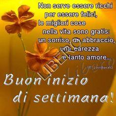 Buona Settimana Good Morning Good Night, Good Morning Quotes, Good Day, New Years Eve Party, Genere, Gandhi, Facebook, Nostalgia, Wisdom