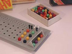O Senha, que fez seu cérebro rachar. | 33 brinquedos que você tinha esquecido que fizeram parte da sua infância