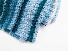 Crochet Hooks, Free Crochet, Chevron Crochet Patterns, Digital Pattern, Free Pattern, Afghans, Temperature Afghan, Crochet Blankets, Knitting