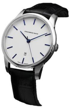 Schaumburg Purist Timeless Luxury Watches