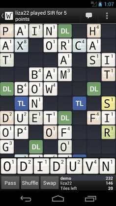 Wordfeud #Wordfeud #Mobiles #Phones #Apps