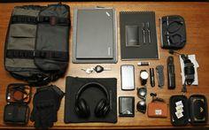 Everyday Carry is EDC : Photo