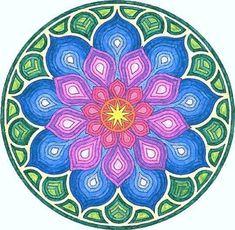Manifest Your Future- Mandala Workshop Mandalas Drawing, Mandala Painting, Dot Painting, Adult Coloring, Coloring Pages, Mandala Art Lesson, Belly Painting, Pointillism, Mandala Coloring
