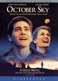 October Sky [Special Edition] [DVD] [Eng/Fre/Spa] [1999], 25544
