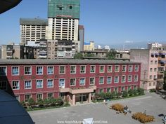 Urumqi (China)